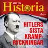 Hitlers sista krampryckningar - äänikirja