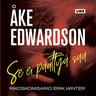 Åke Edwardson - Se ei päättyä saa
