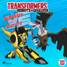 John Sazaklis - Transformers - Robots in Disguise- Bumblebee versus Scuzzard
