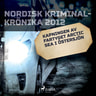 Kapningen av fartyget Arctic Sea i Östersjön - äänikirja