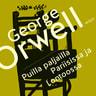 George Orwell - Puilla paljailla Pariisissa ja Lontoossa