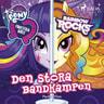 Equestria Girls - Den stora bandkampen - äänikirja