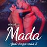 Mada, njutningarnas ö - erotisk novell - äänikirja