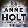 Anne Holt - Totuuden tuolla puolen