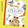 Otus opus - äänikirja