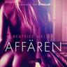 Beatrice Nielsen - Affären - erotisk novell
