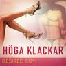 Desirée Coy - Höga klackar - Julias bok 3
