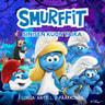Smurffit: Sinisen kuun taika - äänikirja