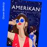 Amerikan kuninkaalliset - äänikirja