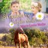 Marie-Louise Wallin - Strawberry betyder smultron
