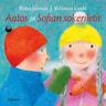 Aatos ja Sofian sokeriletit - äänikirja