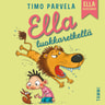 Ella luokkaretkellä - äänikirja