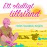 Maria Fogelberg Nelson - Ett olidligt tillstånd