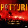 Katarina Wennstam - Petturi