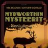 Matthew Costello ja Neil Richards - Mydworthin mysteerit: Pieni yömurha