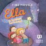 Timo Parvela - Ella ja kadonnut karttakeppi