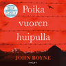 John Boyne - Poika vuoren huipulla