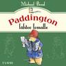 Paddington lähtee lomalle - äänikirja