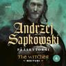 Andrzej Sapkowski - Pääskytorni