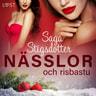 Nässlor och risbastu - erotisk julnovell - äänikirja