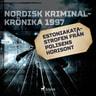 Kustantajan työryhmä - Estoniakatastrofen från polisens horisont
