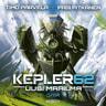 Kepler62 Uusi maailma: Gaia - äänikirja