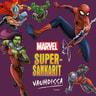 Disney Disney - Marvel. Supersankarit vauhdissa