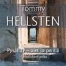 Tommy Hellsten - Pysähdy - olet jo perillä – 12 oivalluksen polku