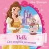 Disney - Belle - Den magiska presenten
