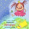 Hannele Lampela - Prinsessa Pikkiriikki valloittaa maailman