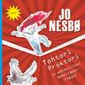 Jo Nesbø - Tohtori Proktori ja mahdollinen maailmanloppu