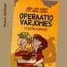 Operaatio Varjomies – Etsiväkaksikko 2 - äänikirja