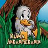 Hans Christian Andersen - Ruma ankanpoikanen