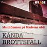 Mardrömmen på Madsens ubåt - äänikirja