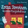 Elisa Nieminen - Lotta Torvinen kummitusjahdissa