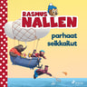 Rasmus Nallen parhaat seikkailut - äänikirja