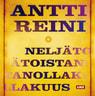 Antti Reini - Neljätoistanollakuus