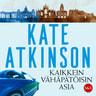 Kate Atkinson - Kaikkein vähäpätöisin asia
