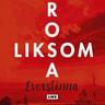 Rosa Liksom - Everstinna