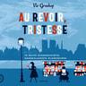Viv Groskop - Au revoir, tristesse! – Ja muita elämänoppeja ranskalaisista klassikoista