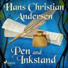 Hans Christian Andersen - Pen and Inkstand