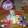 Penumbra Quill - My Little Pony - Ponyvillen Mysteeri - Ruosteisen hevosenkengän arvoitus