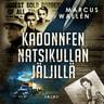 Marcus Wallén - Kadonneen natsikullan jäljillä