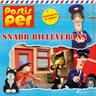Postis Per - Snabb billeverans - äänikirja