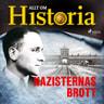 Nazisternas brott - äänikirja