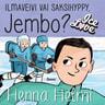 Henna Helmi Heinonen - Ilmaveivi vai saksihyppy, Jembo?