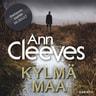 Ann Cleeves - Kylmä maa