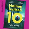Nainen hytissä 10 - äänikirja