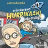 Etsiväkerho Hurrikaani ja kettuliiga - äänikirja