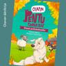 Olafin pentupäiväkirjat - Pässit pullakahveilla - äänikirja